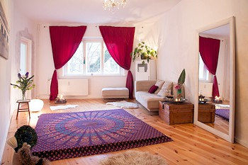 Tantra Massage Berlin
